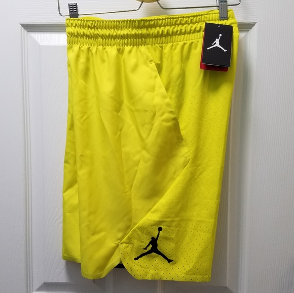 cd5b24a1107 Jordan Shorts | New Nike Jumpman Ultimate Flight Med | Poshmark
